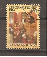Dinamarca-Denmark Yvert Nº 889 (usado) (o) - Dinamarca