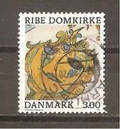 Dinamarca-Denmark Yvert Nº 894 (usado) (o) - Dinamarca