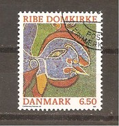 Dinamarca-Denmark Yvert Nº 896 (usado) (o) - Dinamarca