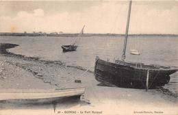 ¤¤   -  20  -   MESQUER - QUIMIAC    -    Le Port De Merquel   -   ¤¤ - Mesquer Quimiac