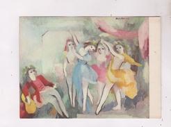 CPM MARIE LAURENCIN, DANSEUSES - Peintures & Tableaux