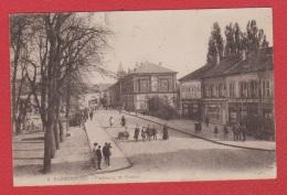 Sarrebourg --  Faubourg De France - Sarrebourg
