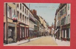 Sarrebourg -- Grande Rue - Sarrebourg