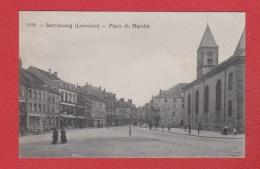 Sarrebourg -- Place Du Marché - Sarrebourg