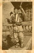 CHINE(TYPE) - Chine