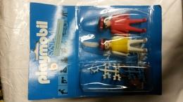 N°6 PLAYMOBIL - Playmobil