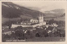 Ansichtskarte  - Spital Am Pyhrn - Spital Am Phyrn