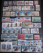 Etats-Unis - Timbres Oblitérés - Voir Photo - Collections