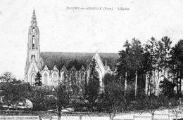 FLEURY-SUR-ANDELLE (Eure) - L'Eglise - Other Municipalities