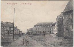 28185g  HAUT DU VILLAGE - Henri-Chapelle -  1909 - Welkenraedt