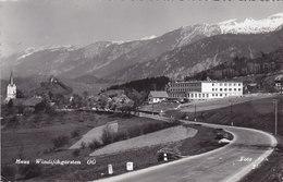 Ansichtskarte - Windischgarsten - Spital Am Phyrn