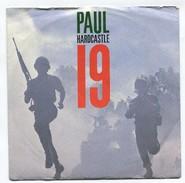 D2     PAUL HARDCASTLE: 19, Fly By Night. 1985 - Rock