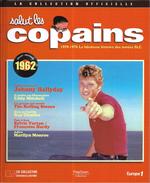 """Artistes Divers  """"  Salut Les Copains  """" - Sin Clasificación"""