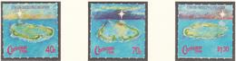 COCOS  - 1990 - Noël -   Yvert 223/225 -  Neufs ** - Islas Cocos (Keeling)