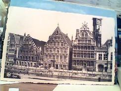 BELGIO GENT  GAND QUAI ERBES  VB1962  FW9801 - Gent