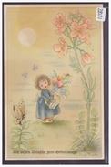 ENFANT - PAR MARY DAESTER - TB - Other Illustrators
