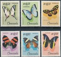 Venezuela  Butterflies - Vlinders