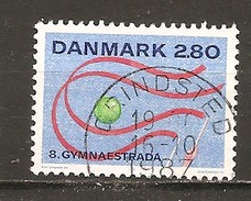 Dinamarca-Denmark Yvert Nº 901 (usado) (o) - Dinamarca
