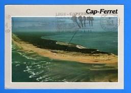 CP31 33 CAP FERRET 600 - Bordeaux