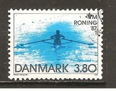 Dinamarca-Denmark Yvert Nº 902 (usado) (o) - Dinamarca