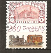 Dinamarca-Denmark Yvert Nº 903 (usado) (o) - Dinamarca