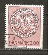 Dinamarca-Denmark Yvert Nº 907 (usado) (o) - Dinamarca