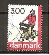 Dinamarca-Denmark Yvert Nº 924 (usado) (o) - Dinamarca