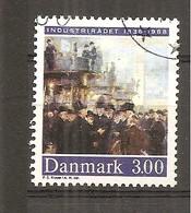 Dinamarca-Denmark Yvert Nº 927 (usado) (o) - Dinamarca