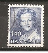 Dinamarca-Denmark Yvert Nº 945 (usado) (o) - Dinamarca