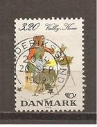 Dinamarca-Denmark Yvert Nº 950 (usado) (o) - Dinamarca
