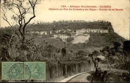 GUINEE - Chemin De Fer De Conakry - N° 21489 - Guinea Equatoriale