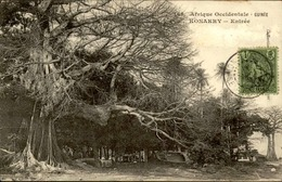 GUINEE - Entrée De Conakry - N° 21491 - Guinée Equatoriale