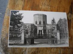 Campina  1936 Castelul Julia Hasueu - Romania