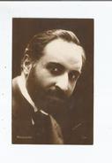 MAXUDIAN 134 (NE FAMILLE ARMENIENNE EMPIRE OTTOMAN) SMYRNE 1881 1976 BOULOGNE BILLANCOURT ACTEUR THEATRE ET DE CINEMA - Armenia