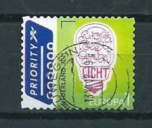 2011 Netherlands Europe,light Used/gebruikt/oblitere - 1980-... (Beatrix)