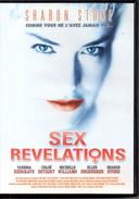 Sex Revelations Avec Sharon Stone, Vanessa Redgrave ... - Non Classés