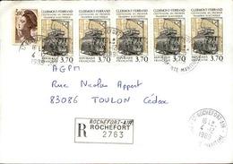 FRANCE - Enveloppe Envoyée D´une Base Aérienne - Pour étude Des Bases - Détaillons Collection - A Voir - Lot N° 21100 - Air Post