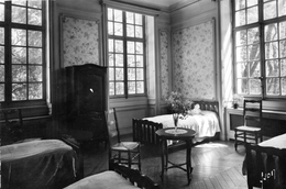 60 - MORTEFONTAINE - Institut Thomas D'aquin - Chambre D'enfant - Andere Gemeenten