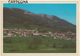 CARPEGNA - PANORAMA - XR05677 - Pesaro