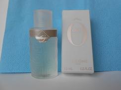 (B56) LANCOME O Oui !  - Miniature De Parfum - Miniatures Femmes (avec Boite)