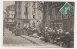 41 LOIR ET CHER - BLOIS Jour De Marché - Blois