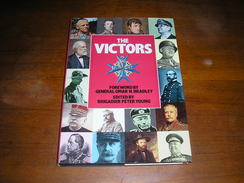 THE VICTORS /GENERAL OMAR N. BRADLEY - Forces Armées Américaines