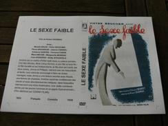 "Rare Film : "" Le Sexe Faible "" - Collections & Sets"