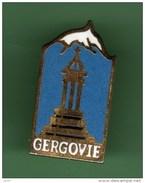 GERGOVIE *** 0049 - Villes