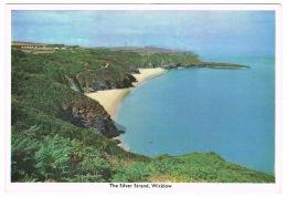 RB 1135 - 1971 Postcard - The Silver Strand - Wicklow Ireland Eire - Wicklow