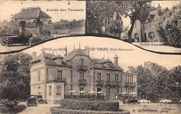 14 - CALVADOS / Ver Sur Mer - Les Tamaris - Hôtel Restaurant - France