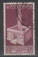 1937 Bimillenario Augusto 1,75 L. US - 1900-44 Vittorio Emanuele III