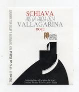 Vino Schiava Vallagarina Rosè - Cantina Sociale Di Avio - (Trento) - (FDC2421) - Vino Rosato