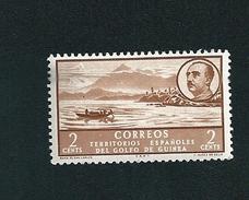 N° 310 Rade De San Carlos  Espagne  Neuf 1950 - Guinea Spagnola
