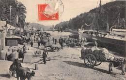 29 - FINISTERE / Morlaix - Le Port - Beau Cliché Animé - Morlaix